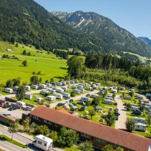 Rubicamp Oberstdorf