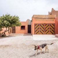 Marokko-Gleitschirmreise-Unterkünfte (10)