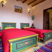 Marokko-Gleitschirmreise-Unterkünfte (2)