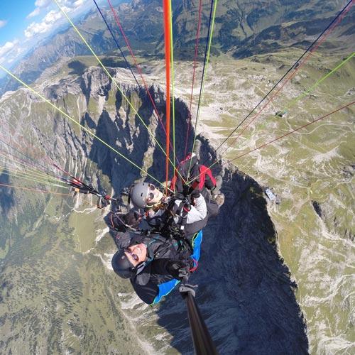 Nebelhorn-Top